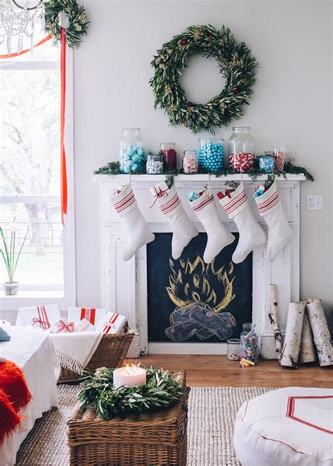 6 creative christmas decorating ideas better homes and