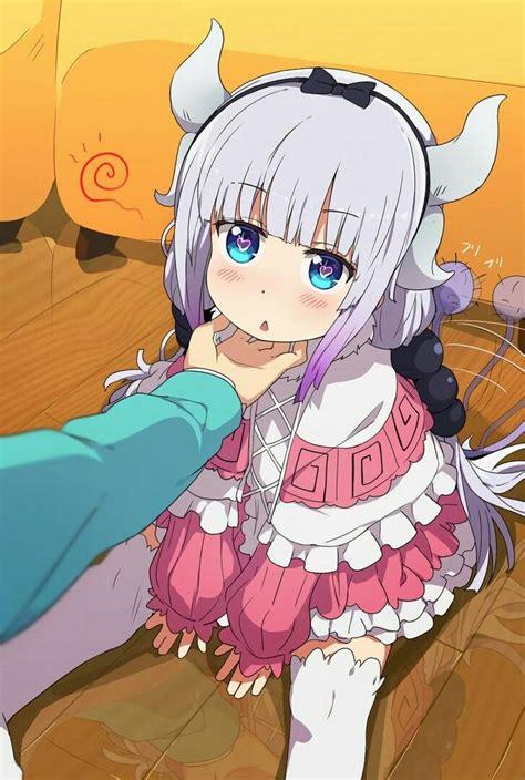 wallpaper engine kanna 59 best kanna images on pinterest anime art anime girls