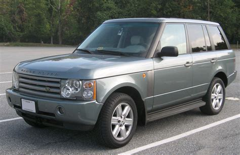land rover range rover range rover tractor construction plant wiki the