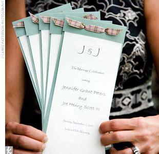 layered wedding programs templates diy wedding invitations programs and more