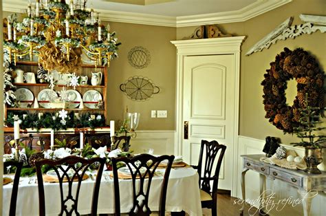 serendipity refined blog snow white in the dining room interior design fascinating hd pics of how to decorate