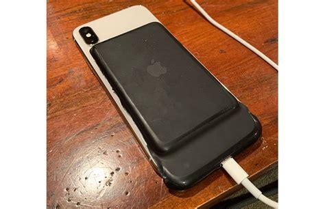 smart battery voor iphone xs duikt op in ios 12