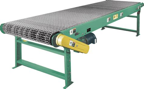 roller bed automated conveyor systems inc material handling equipment