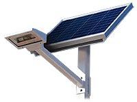 industrial solar lighting outdoor solar led lighting systems