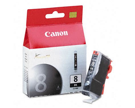 Canon 830 Black Ink Cartridge canon pixma mp830 black ink cartridge 280 pages