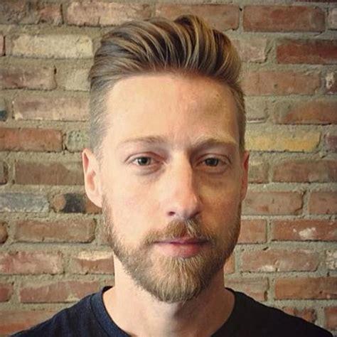 well groomed beard length new style of beard man beard is in fashion become