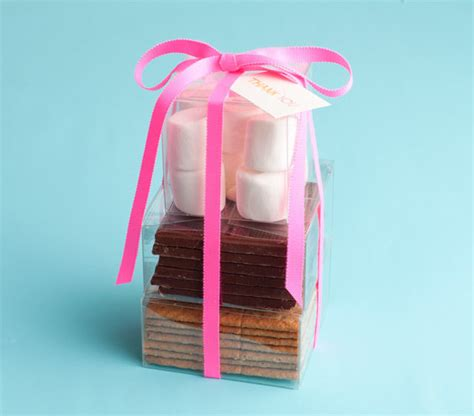 Simple Wedding Giveaways - 9 unique wedding favors real simple