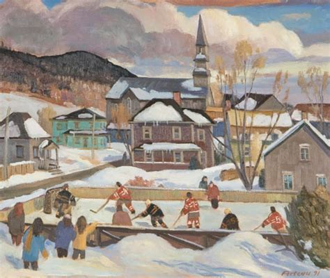 marcel fecteau artwork for sale at auction marcel