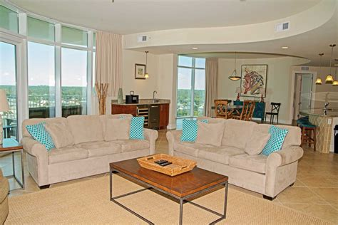 turquoise place 4 bedroom turquoise place 709c condo