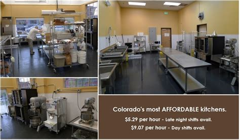 church kitchens for rent fascinating commissary kitchen in your living room