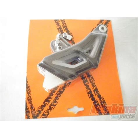 Ktm Chain Guide 77304070310 Chain Guide Kit Rear Ktm Exc 08 11