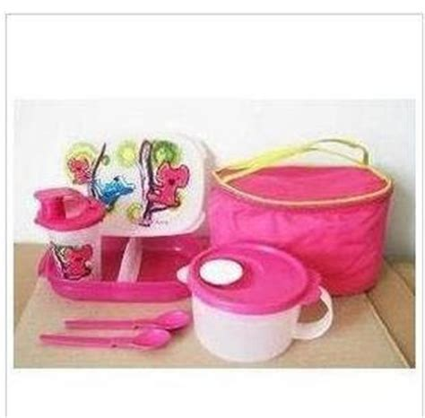 Tupperware Lunch Box Pink citra tupperware tupperware lunch box pink