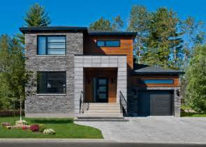 Driveway Awnings Stone Products Contemporary Exterior Montreal By