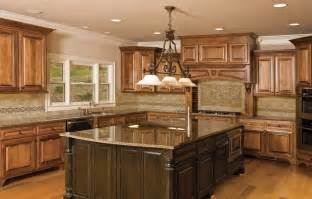 Best Classic Kitchen Tile Backsplash Design Ideas Kitchen