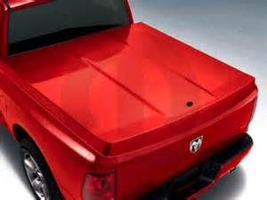 Fiberglass Tonneau Covers 82212216 Chrysler Fiberglass One Cover Bright