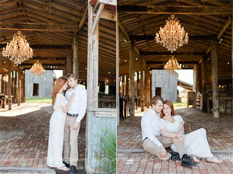comfort texas wedding venues romantic cherokee rose engagement session taryn mason