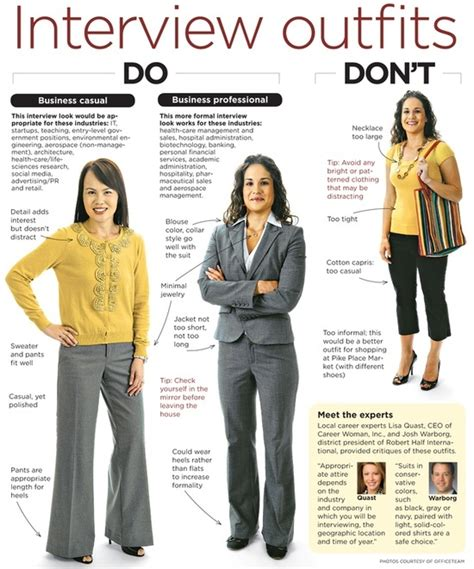 what to wear to a job interview womens interview hair and fashion