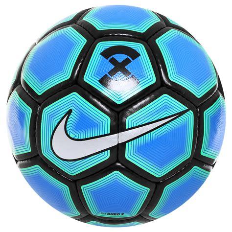 Nike Football X Duro bal 243 n nike football x duro azul y plata