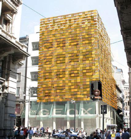 sede vodafone bologna i nuovi uffici firmati dagli archistar