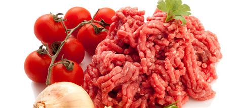 cucinare carne macinata come cucinare la carne macinata cucinarecarne it