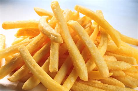 Frecnh Fries how to make mcdonald s fries
