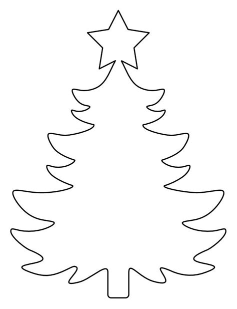 printable christmas tree a3 37 christmas tree templates in all shapes and sizes