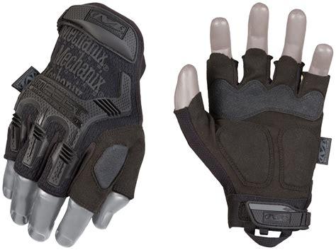 M Pact Mechanix m pact fingerless tactical gloves mechanix wear