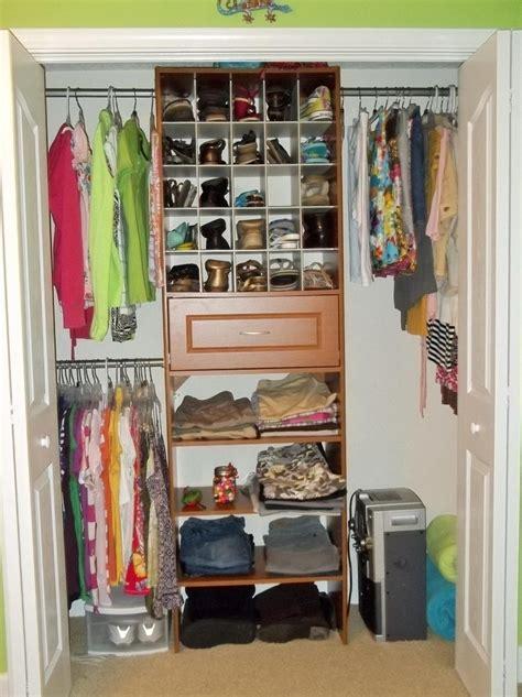 small closet organization retro bedroom design with small white closet organization