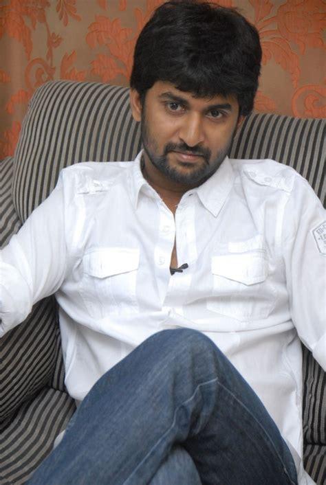 actor nani photos telugu actor nani new photo gallery tamilogallery