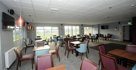 as you like it function room south shields fc alan shearer obe to launch mariners park opening weekend south shields fc