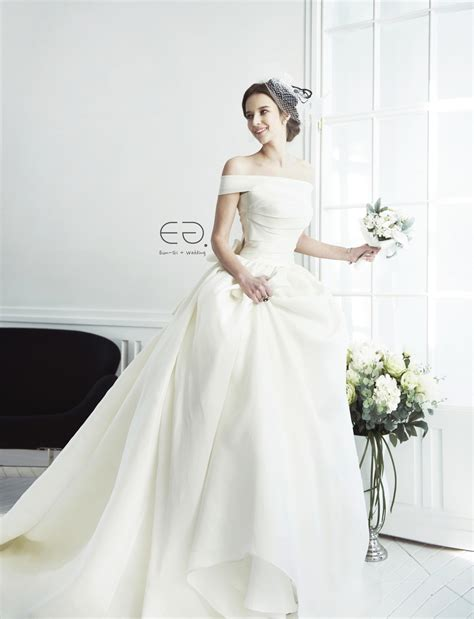 Wedding Korea by Korean Wedding Gown No 6 Korea Prewedding Photography