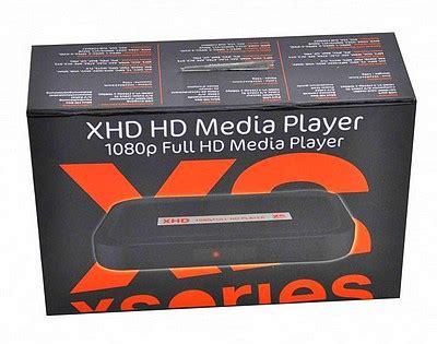 canap駸 pour ap駻o lecteur multimedia hd xsories