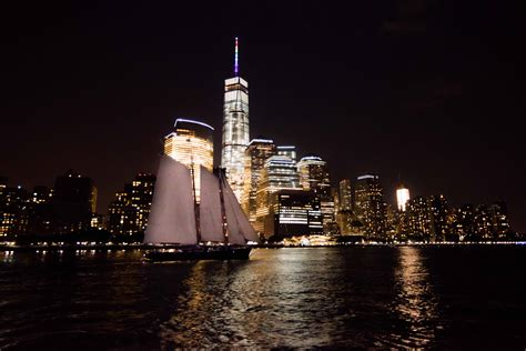 nyc winter boat tours schooner america 2 0 nyc sunset sail sightseeing boat