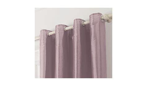 mauve faux silk curtains george home antique faux silk eyelet curtains curtains