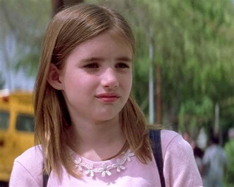 blow film emma roberts see the stars of quot american horror story quot long before they