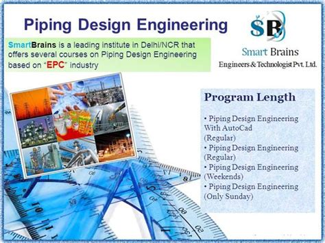 piping layout design ppt piping design engineering authorstream