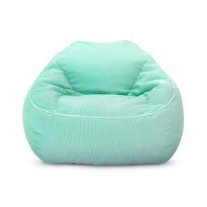 bean bag chair xl corduroy bean bag chair pillowfort target