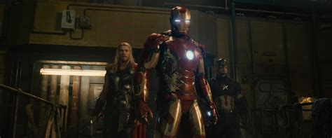 thor ironman captain america film avengers 2 ending explained age of ultron sets up
