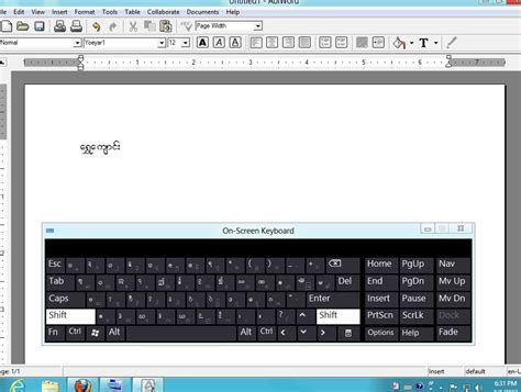 layout keyboard windows 8 myanmar unicode roundup 2nd march 2012 lionslayer