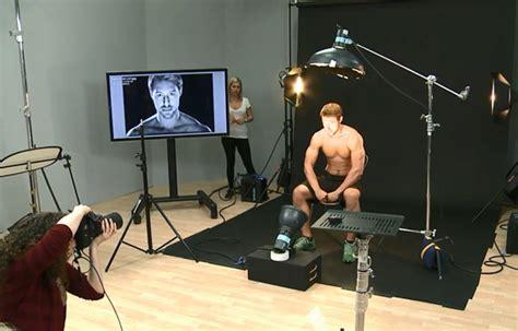 studio lighting setup for portraits clamshell lighting techniques for portrait photography