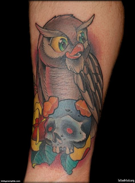 best owl tattoos best owl designs gallery