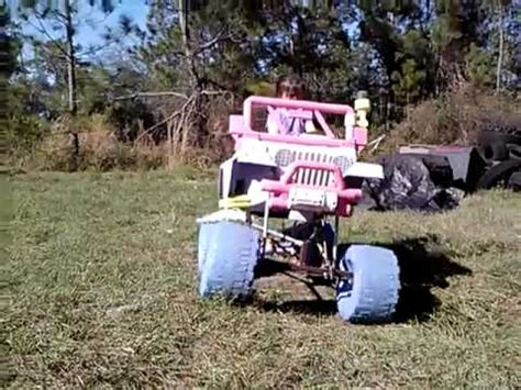 lifted jeep power wheels 4 link lifted powerwheels jl custom