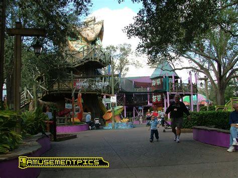 florida busch gardens