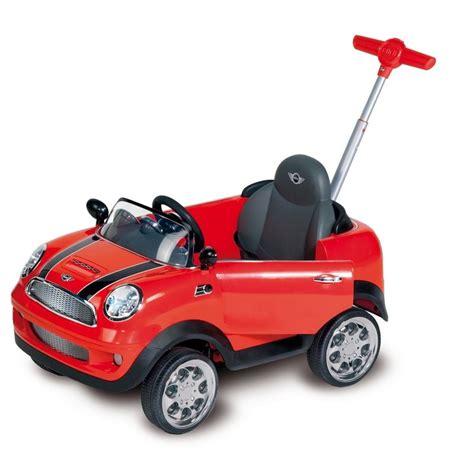 mini cooper push car cavalcabile mini cooper push car