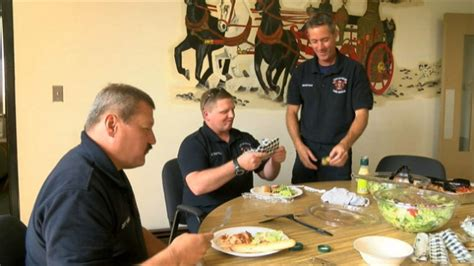 Olive Garden Niles Ohio by Firefighters Receive Thank You Lunches On Labor