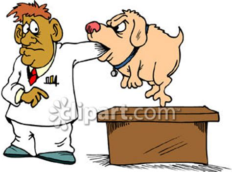 dog bite cartoon clip art animal vet clipart clipart suggest