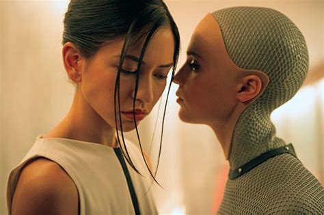 director of ex machina 10 reasons why ex machina could have been a masterpiece