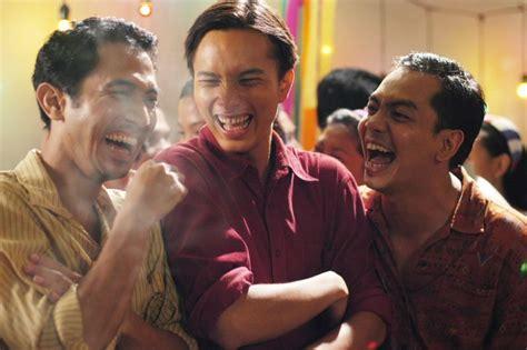 film gie menceritakan tentang belajar jadi anak muda berkualitas dari soe hok gie