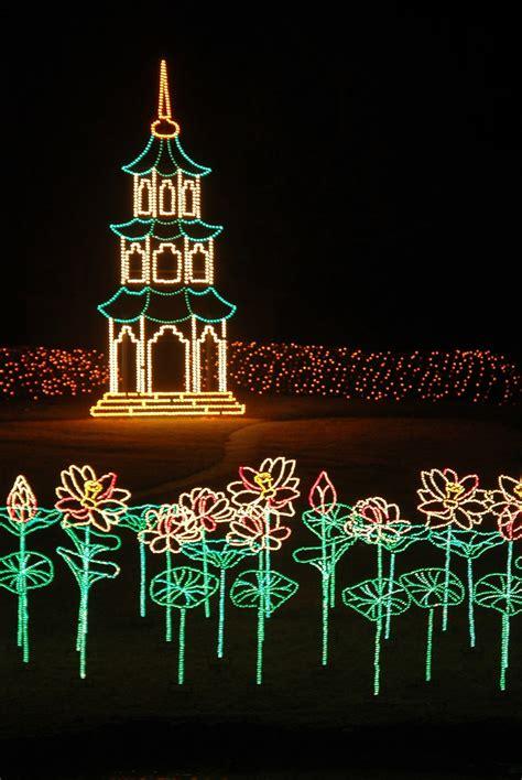 Bellingrath Gardens Lights by Bellingrath Gardens