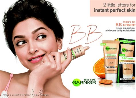 deepika padukone skincare garnier bb cream review i am girly blog